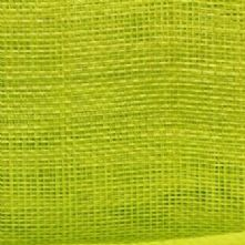 Flo Green Sinamay